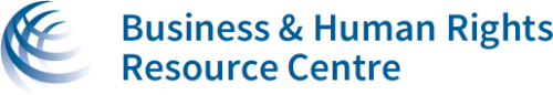Logo of the Business and Human Rights Resource Center