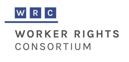 Logo of the Worker Rights Consortium
